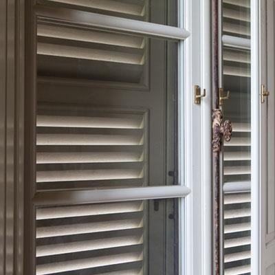 serramenti per palazzi storici Bologna