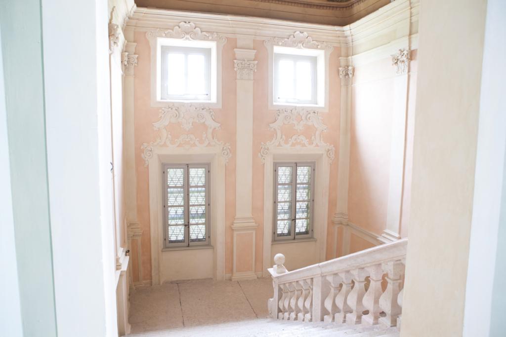 restauro infissi per palazzi storici Bologna