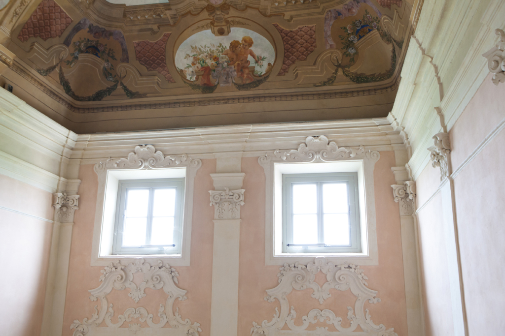 sostituzione infissi edifici storici ferrara