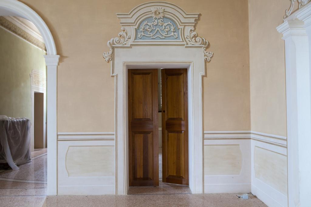 porte interne in legno Modena