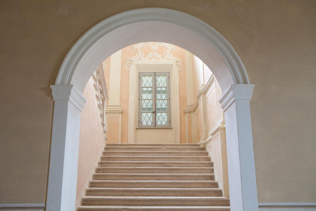 finestre per palazzi storici ferrara