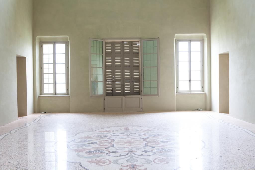 restauro infissi per palazzi storici modena