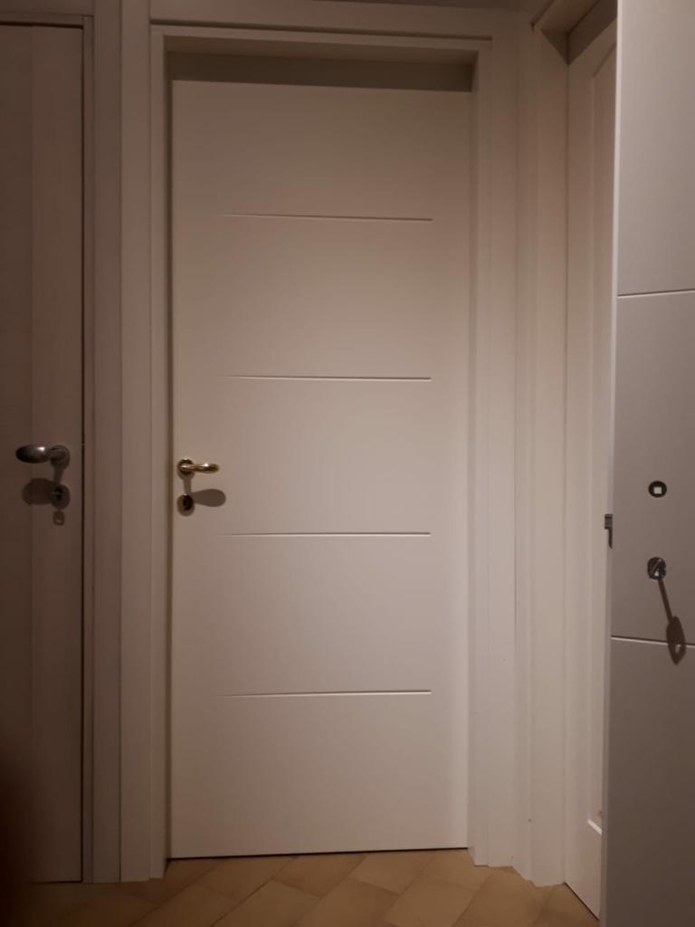 porte interne su misura Modena