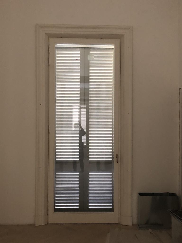 finestre per palazzi storici Bologna