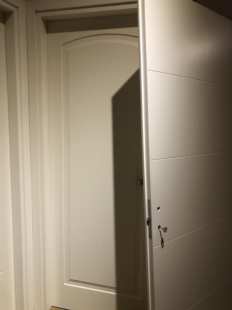 porte interne su misura Ferrara