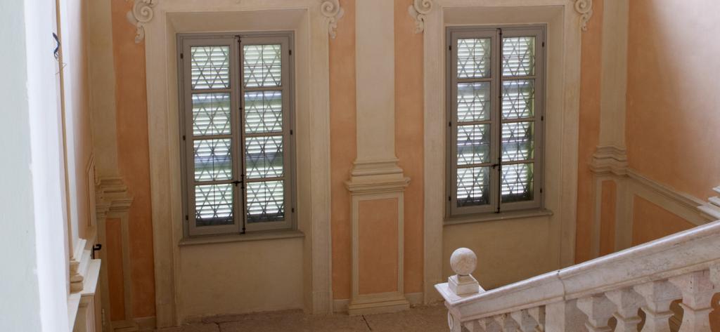 infissi per palazzi storici Modena